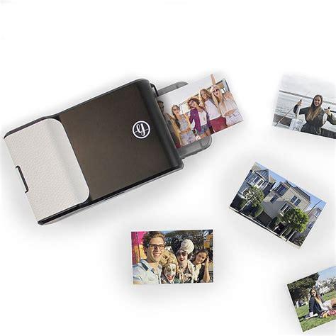 impresora de fotos para iphone 7 6s y 6 prynt