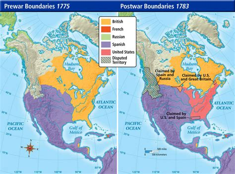 america map before indian war maps history america yahoo image search results