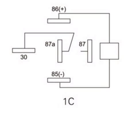 jd1914 relay wiring diagram wiring diagram and fuse box