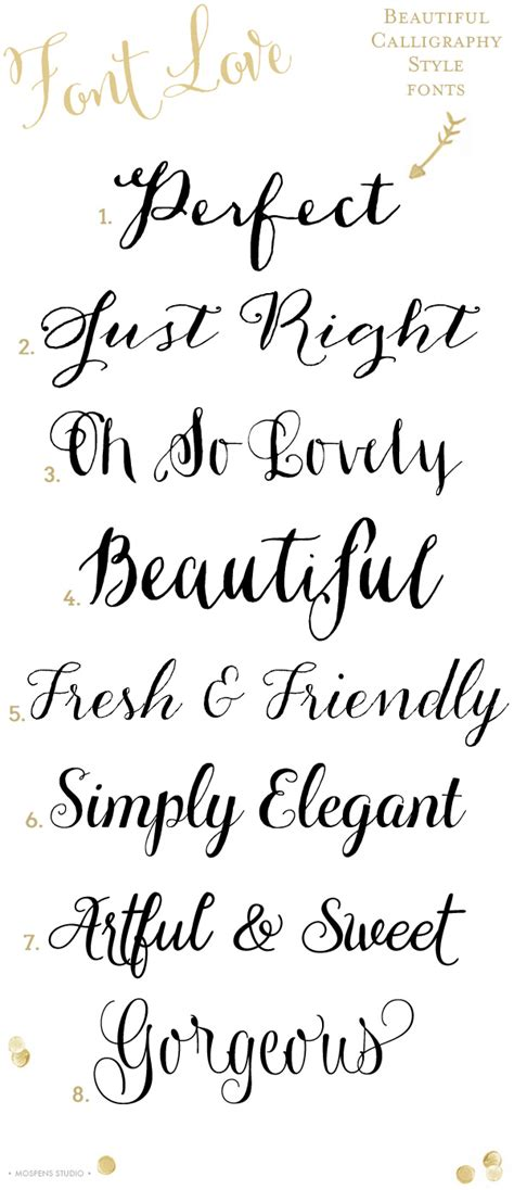 love font styles images  font styles cute