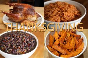 mexican thanksgiving want something different serves up a mexican style