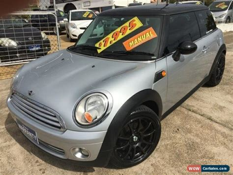car owners manuals for sale 2007 mini cooper windshield wipe control mini cooper for sale in australia