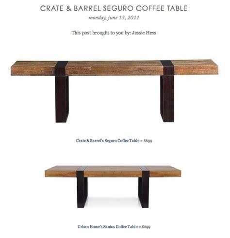 seguro coffee table seguro square coffee table in coffee