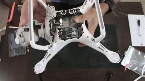 Phantom 4 Shell phantom 4 shell replacment changing landing gear and