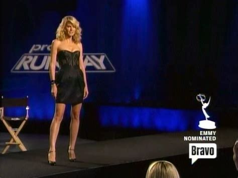 Project Runway Fashion Quiz Episode 5 Whats The by Heidi Klum Project Runway Image 1852534 Fanpop