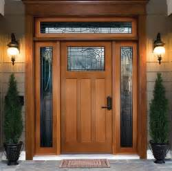 25 inspiring door design ideas for your home