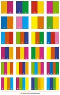 Best 25 Bright Color Schemes Ideas On Pinterest Bright