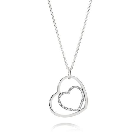 forever in my pendant necklace pandora uk