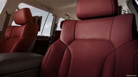 leather trimmed upholstery lexus of mobile is a mobile lexus dealer and a new car and
