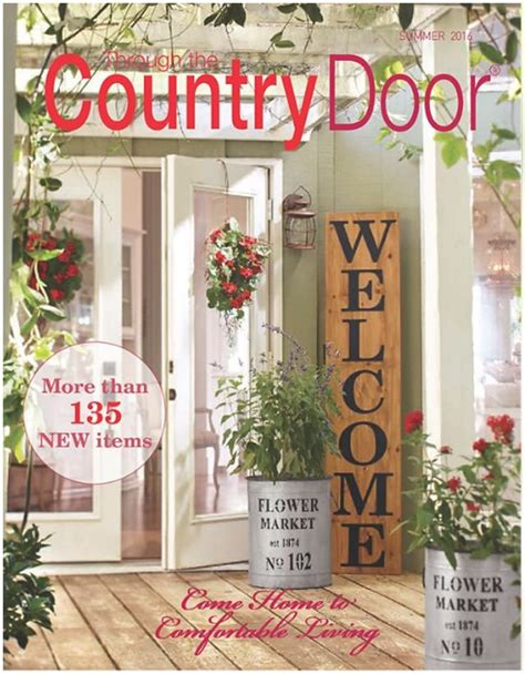 country home decor catalog 17 best ideas about country decor catalogs on pinterest