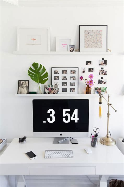 12 Chic Desk Organizing Ideas To Kick Off A Clutter Free Desk Organization Tips