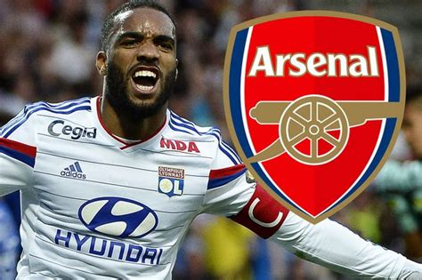 arsenal news transfer arsenal in alexandre lacazette transfer battle with west