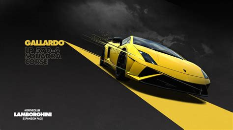 yellow wallpaper game yellow lamborghini in the game driveclub wallpapers and
