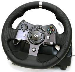 Steering Wheel Xbox One And Pc Logitech G920 Xbox One Pc Steering Wheel Review Page 2