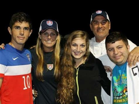 christian pulisic hershey high school meet christian pulisic the u s soccer team s youngest player