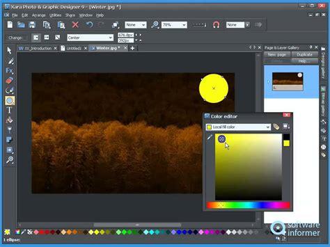 video tutorial xara web designer xara photo graphic designer video tutorial youtube