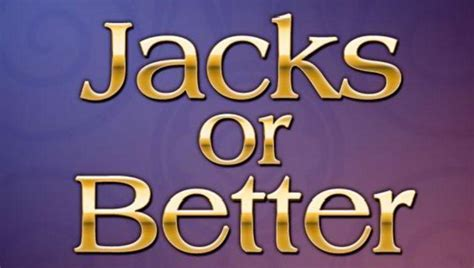 free jacks or better free casino jacks or better adrierim