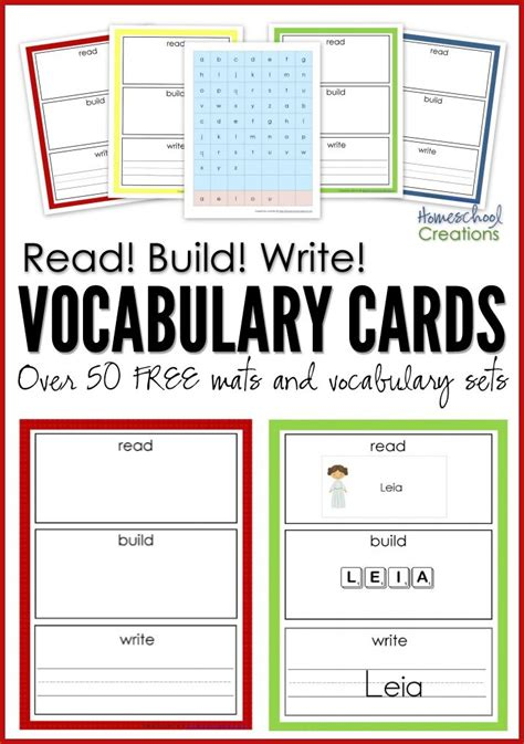 card template writing 93 best images about beginning reading on