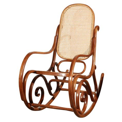 thonet bentwood rocking chair rocking chairs interior thonet bentwood rocking chair