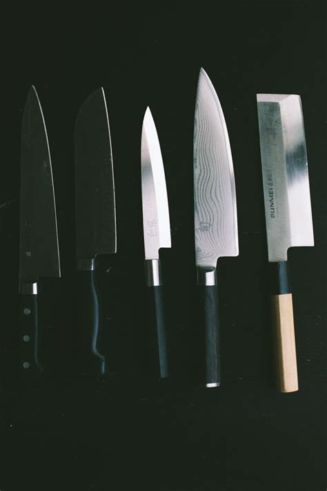 most important kitchen knives how to choose a chef s knife the most important tool in