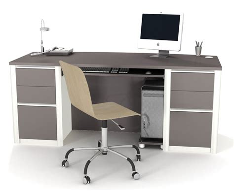 Free Computer Desks Simple Home Office Computer Desks Best Quality Home And Interior Design