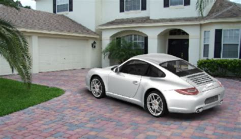 porsche driveway want a porsche spin those dreams into bragging rights