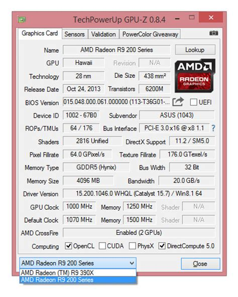Voucher Tri 102 Gb By Cros you can pair an r9 300 series gpu with an r9 200 in