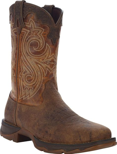 elliotts boots rd3315 durango s flirt safety boots brown