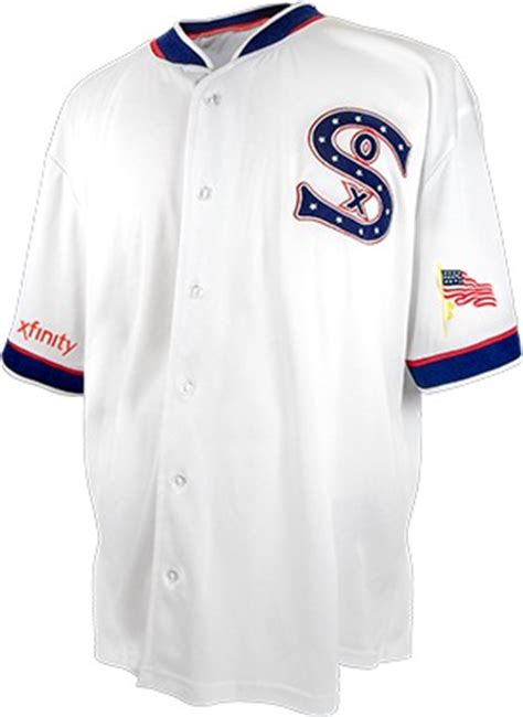 White Sox Jersey Giveaway - july 29 2017 chicago white sox 1917 jersey