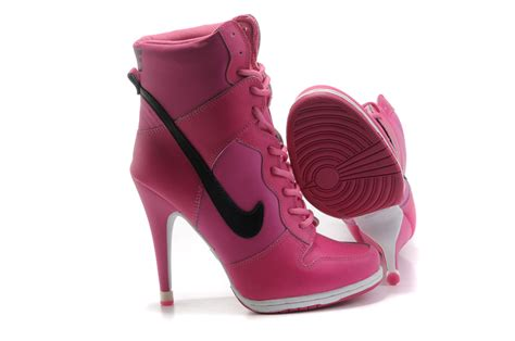 nike high heels shoes collection fashionate trends