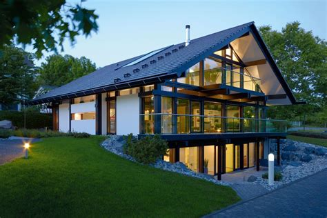hauss home design huf haus heard of these german houses on grand