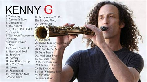 best kenny g song kenny g kenny g best song kenny g greatest hits