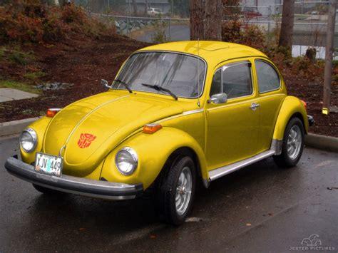 volkswagen bumblebee as 237 es el nuevo bumblebee el camaro de transformers 5