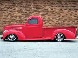 1945 chevy truck featured custom trucks truckin magazine