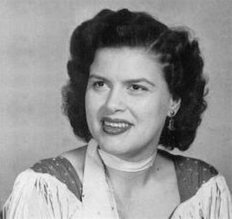 The Patsy from west end to west virginia the patsy cline tribute