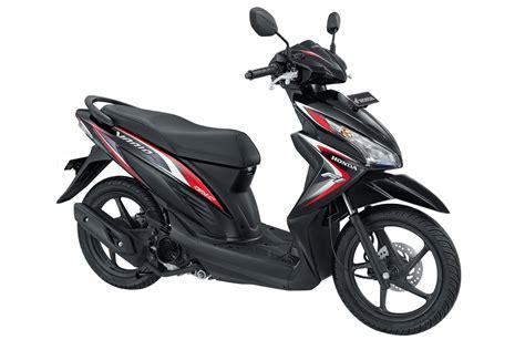 Honda Vario Techno Fi Esp Thn 2014 pilihan warna honda vario 110fi tahun 2014 mercon motor