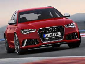 ausmotive 187 2013 audi rs6 avant gets unveiling