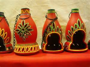 ethnic home decor shopping india the sinhas at no 302 raaga arts and grameena angadi