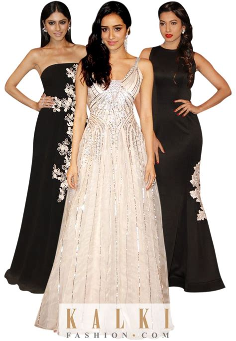 celebrity style gowns 1000 images about bollywood gowns on pinterest anamika