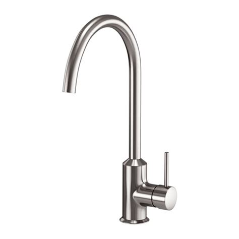 Kitchen Faucets Ikea Ringsk 196 R Single Lever Kitchen Faucet Ikea