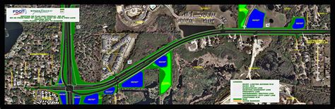 Section 3b by Wekiva Parkway Fdot Sections