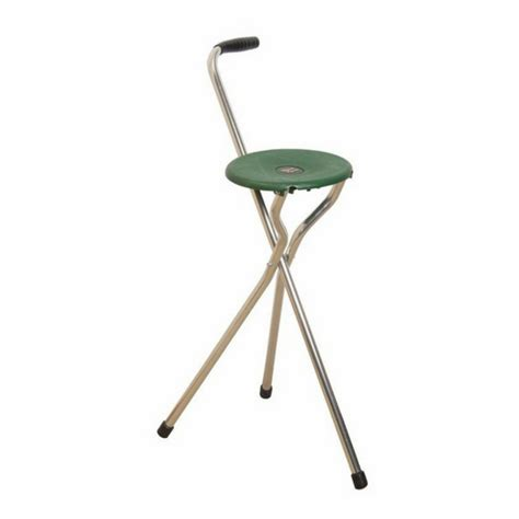 walking stick with seat stick seat care equipment
