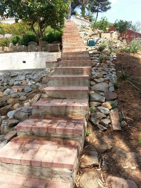 top 28 sloped walkway ideas 12 lovely garden path and
