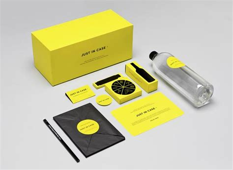 Design Kit | just in case end of the world survival kit by