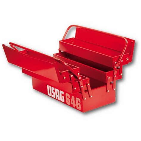 cassetta attrezzi usag cassette portautensili in metallo usag utensili
