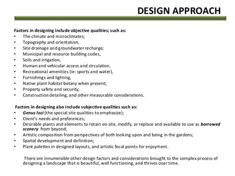 Landscape Approach Definition Landscape Definition And Meaning