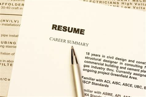 What Is A Functional Resume by Focus Your Skills With A Functional Resume