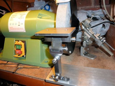 homemade bench grinder homemade bench grinder tool rest car interior design