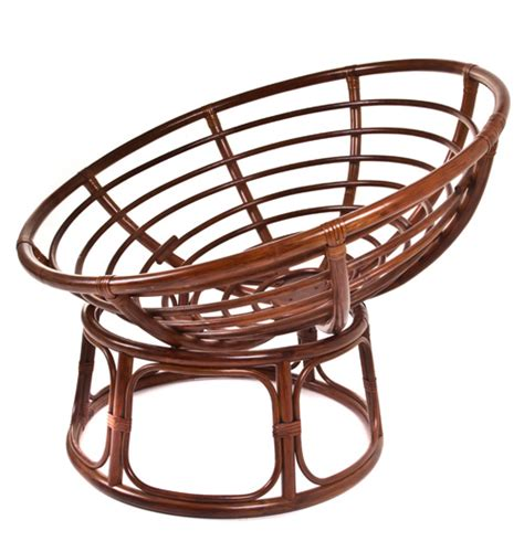 papasan chair frame only chair frames papasan frame pecan from 163 65 00 163 65 00 papasanchair