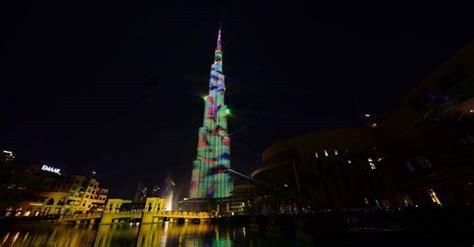 dubai in new year 2018 celebrations check out how dubai ushers in new year